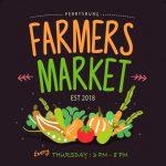 Perrysburg Farmer's Market - Guac Shop